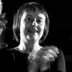 Elisabeth Hölzle, comédienne