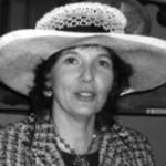 Patricia Creuzenet, trésorière de l'Amuserie