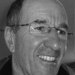 Patrick Gaché, président de l'Amuserie