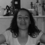 Valérie Larroque, comédienne