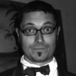 Thierry Combe, comédien