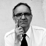 """Patrice Jouffroy, dit """"le Jouf"""", directeur artistique et comédien"""