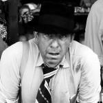 Bernard Daisey, comédien