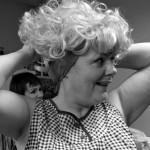 Nadine Decloux, secrétaire de l'Amuserie