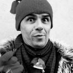 """Pio D'Elia, dit """"le Pio"""", directeur technique et comédien"""